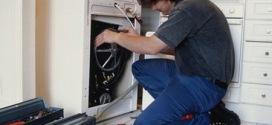 Vệ sinh sửa chữa máy giặt tận nhà