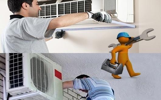 Thi công lắp đặt máy lạnh quận Thủ Đức chuyên nghiệp