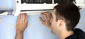Thi công lắp đặt máy lạnh quận 7 uy tín nhanh chóng
