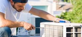 Lỗi quạt dàn lạnh máy lạnh không chạy và cách xử lý