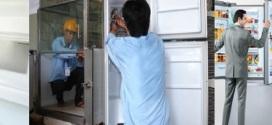 Dịch vụ sửa tủ lạnh tại nhà tại tp.hcm giá rẻ uy tín