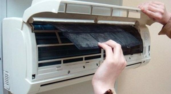 Dịch vụ vệ sinh máy lạnh quận 11 uy tín