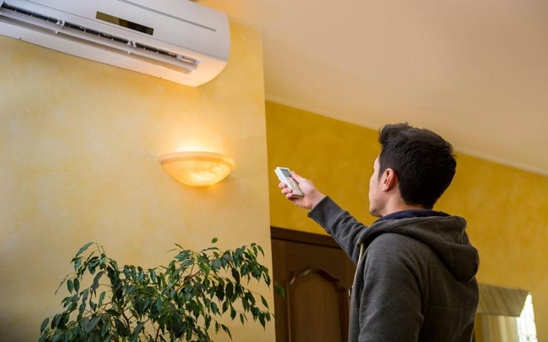 6 nguyên nhân khiến máy lạnh tự tắt mở