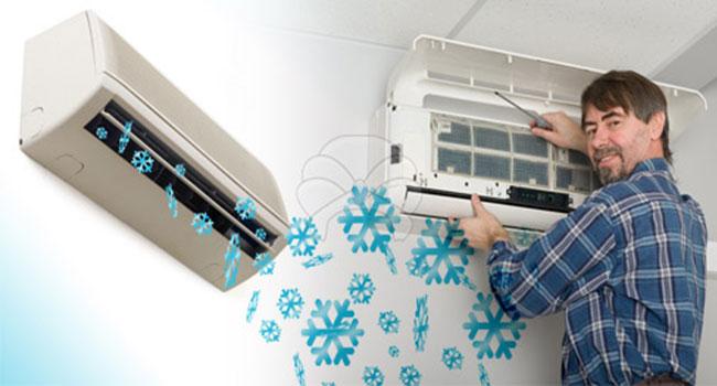 sửa máy lạnh tại nhà1