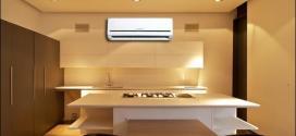 Vệ sinh máy lạnh căn hộ chung cư tại HCM