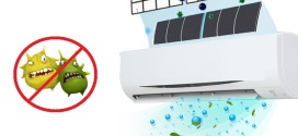 Vệ sinh máy lạnh spa, thẩm mỹ viện